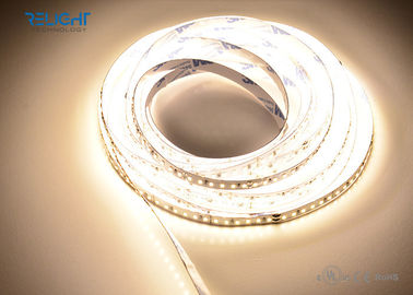 Çin IP65 CRI90 Waterproof Flexible Led Strip Lights 60led / M 4.8w 7.2w 14.4w Fabrika