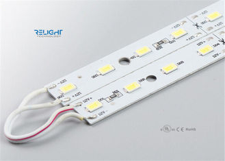 Çin PCBA 12v 6W Linear LED Module Board / RGB LED Module Lights Fabrika
