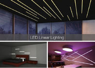 24V SMD 2210 IP20 Flexible LED Strip Lights White Color 9.6W Self Adhesive Back